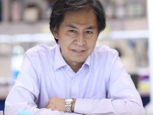 Dr. Yu Yamaguchi