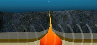 Quake sensors can't see water