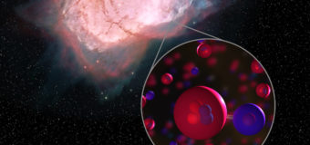 Oldest molecules in the universe found