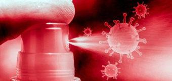 Closing in on the new coronavirus