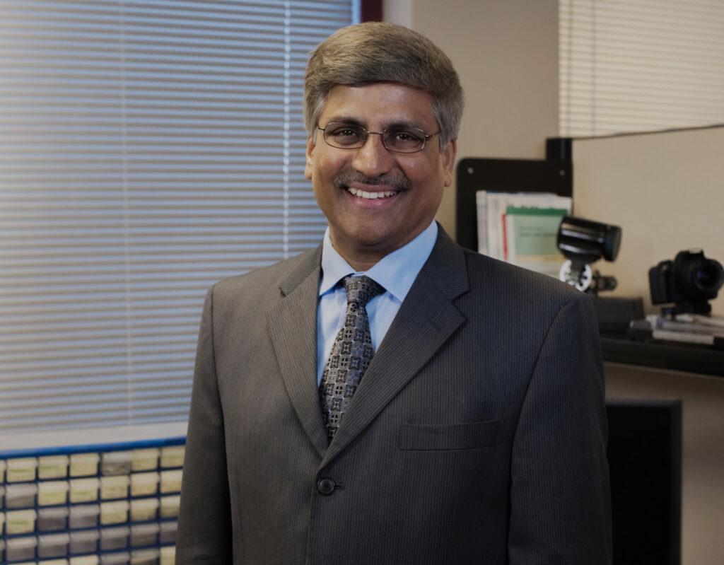 Dr, Sethuraman Panchananthan